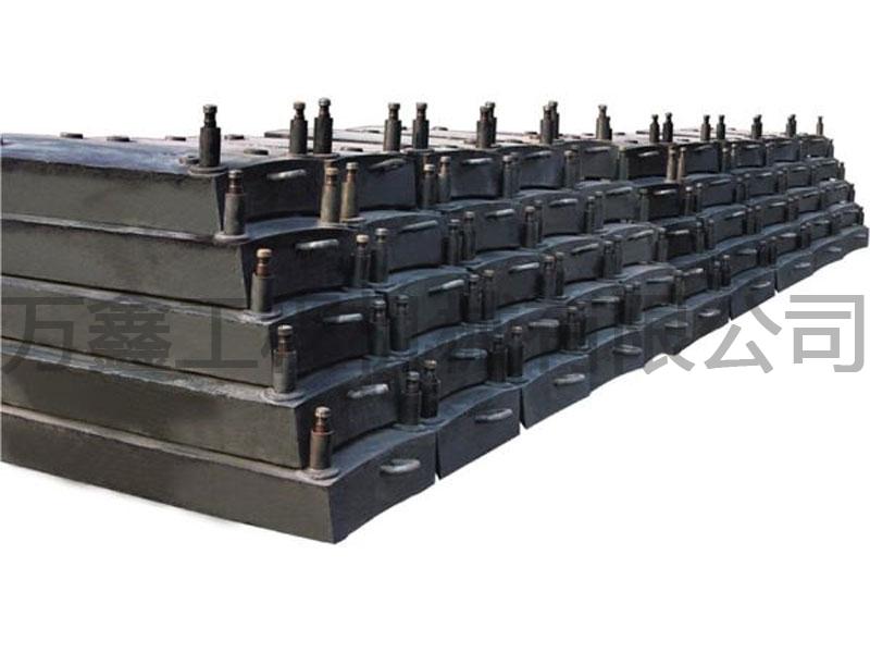 高炉设备-冷却壁